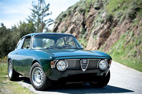Alfa Romeo Giulia Sprint Gt by G9 Lust List 1967 Alfa Romeo Giulia Sprint Gt Veloce