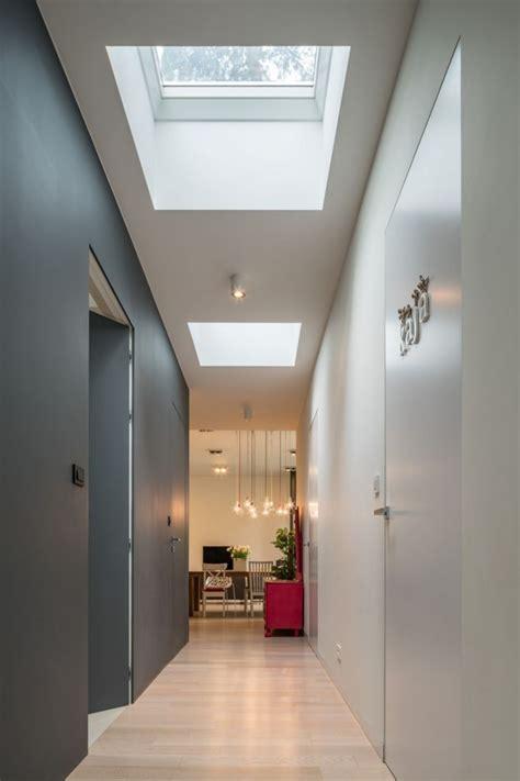 type  flat roof window features  sleek modern