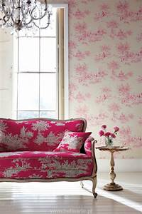 classic vs modern looks the toile de jouy revisited With toile de jouy decoration