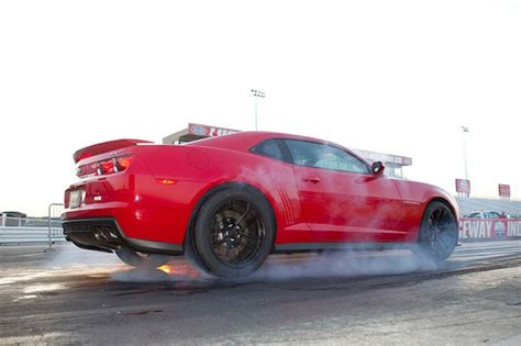 Autobytel Names Their 10 Fastest Muscle Cars Of 2012