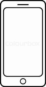 Smartphone Clipart Black And White – 101 Clip Art