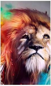 3D Lion PC Desktop Wallpapers - Wallpaper Cave