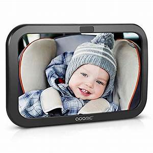 Autositz Für Baby : r cksitzspiegel f r babys autospiegel baby autositz ~ Watch28wear.com Haus und Dekorationen