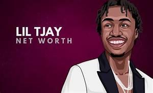 Lil Tjay's Net Worth in 2020 | Wealthy Gorilla