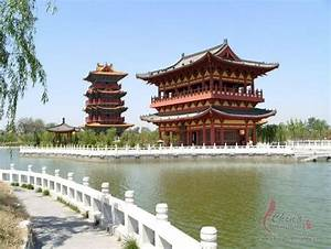 Ancient Chinese Architecture, Ancient Chinese Building Styles
