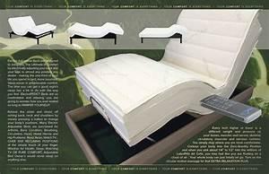 adjustable bed base motorized frame power bed ergo foundation