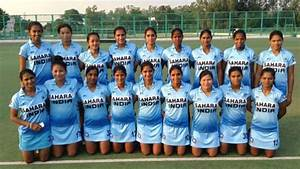 Indian Women's Hockey Team Qualifies For 2016 Rio Olympics ...