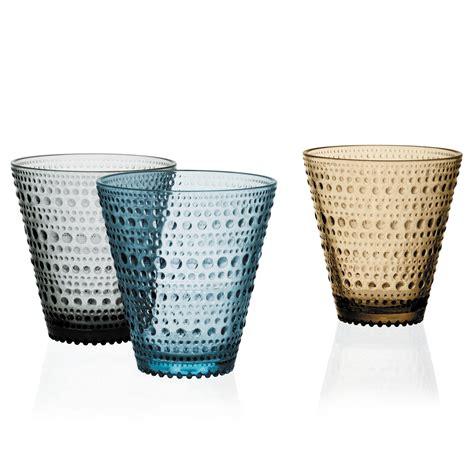 Iittala Shop by Kastehelmi Glasses By Iittala In The Shop