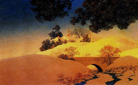 computer wallpaper format maxfield parrish sunlight