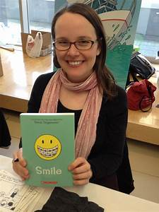 Raina Telgemeier | Flickr - Photo Sharing!