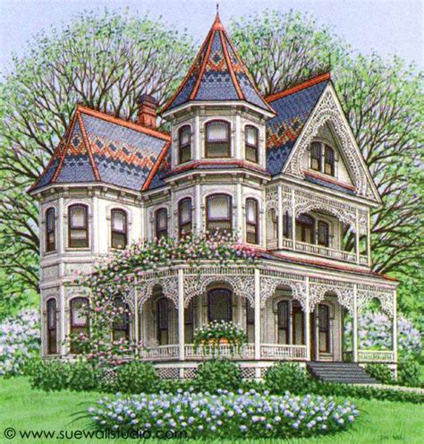 house with wrap around porch sue wall pet portraits and home portraits traditional