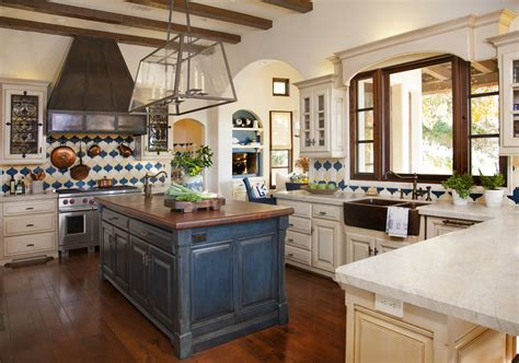 Warm And Inviting California Villa by Warm And Inviting California Villa Traditional Home