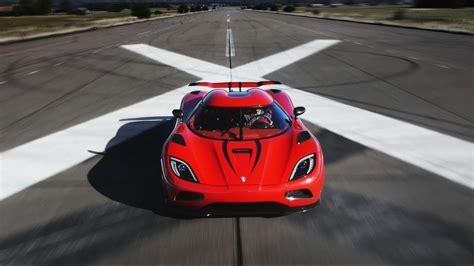 Car Faster Than Bugatti Veyron by Faster Than A Bugatti Veyron Koenigsegg Agera R Car And