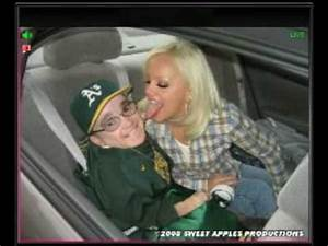 Still Looking For Photo Of Eric The Midget Standing On His