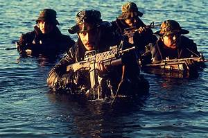 The Birth of SEAL Team Six - History in the Headlines