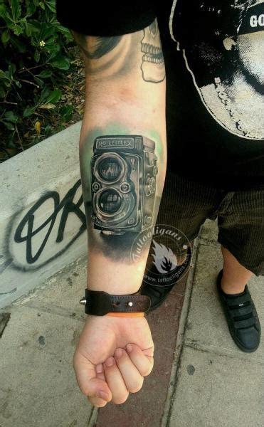 Small Religious Hand Tattoos