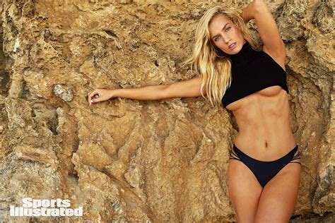 Paige Spiranac Nude Leaked Photos And Sex Tape Porn Video