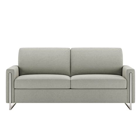 Comfort Sofa Sleeper by Sulley Comfort Sleeper Sofa Bed No Bars No Springs No