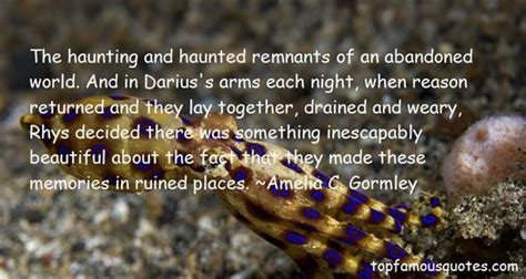 Visit insider's homepage for more stories. Abandoned Places Quotes: best 5 famous quotes about ...