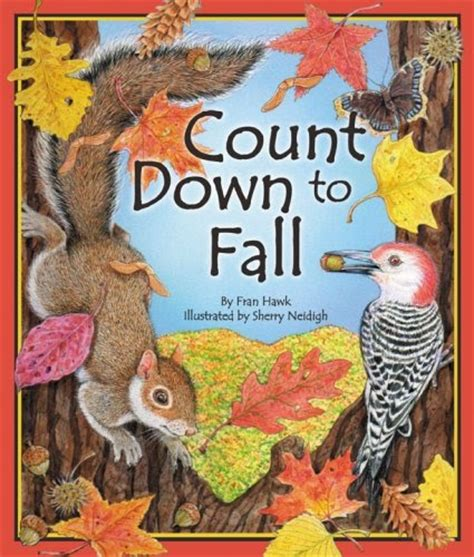 tammi s tidbits some great fall books for preschoolers 391 | count down to fall
