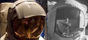 Interesting Apollo Picture (Small Astronaut) - The Apollo ...