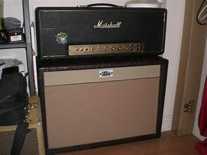 Parallel Versus Series Wiring For Guitar Cabs And Speaker