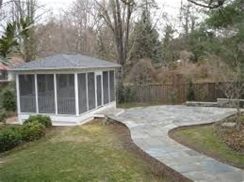free standing screened patio enclosures search