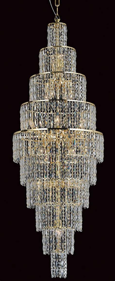 staircase crystal chandeliers london angelos lighting