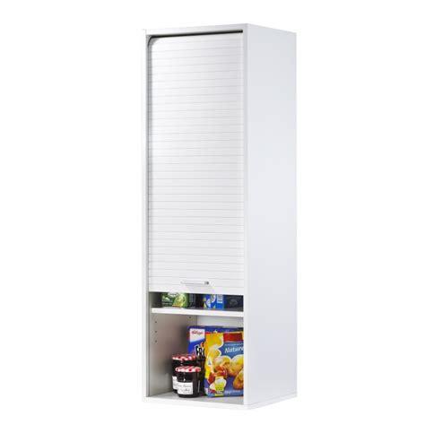hauteur placard cuisine amazing meuble de cuisine blanc largeur cm hauteur cm