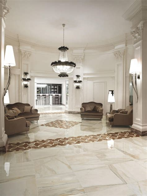 tile flooring ideas for living room interior design and the bad