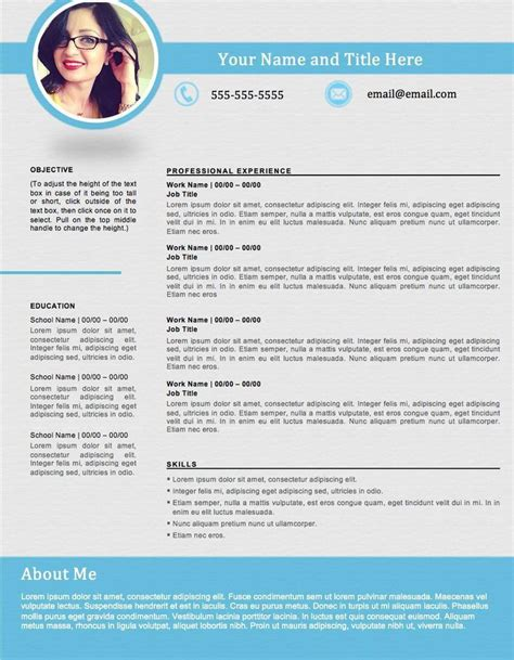 Beste Lebenslauf Vorlage by Best Resume Format 5 Resume Cv Design Best Resume