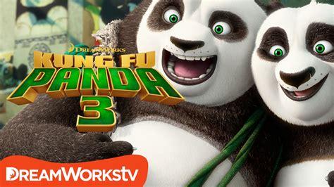 2 Kung Fu Panda Hd Wallpapers