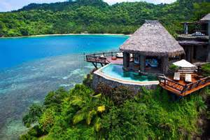 kitchen island light laucala island a stunning getaway resort in suva fiji