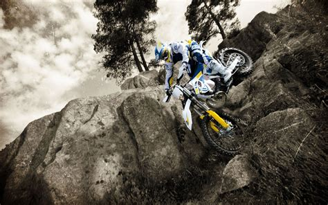 Husqvarna Fe 501 4k Wallpapers by Husqvarna Wallpapers 57 Background Pictures