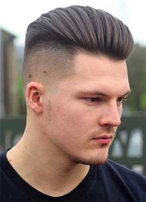 Popular Mens Hairstyles for Every Face Shape   Hairstylesco