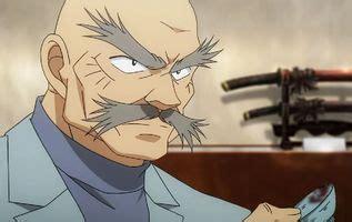 jirokichi suzuki detective conan wiki