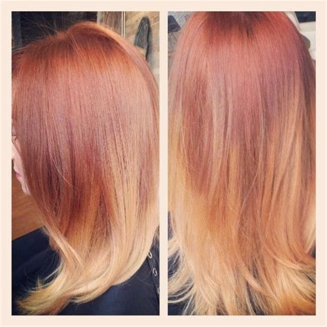 ombre hairstyles cuttings colors   latest trends