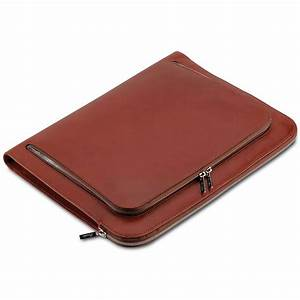 pineider power elegance leather portfolio briefcase With leather document case
