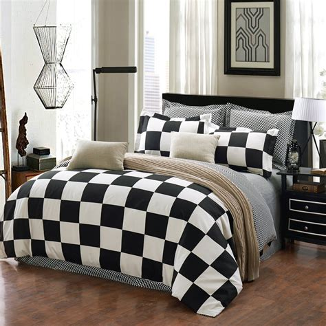 Duvet Covers Black And White by 11 Best Black And White Duvet Covers That Will Make Your