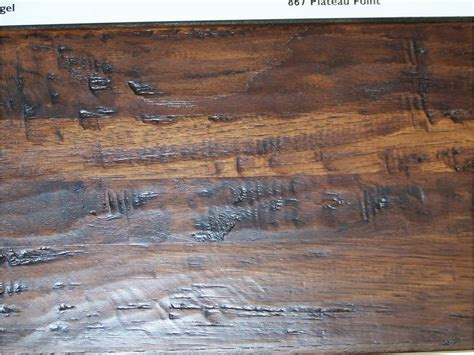 Distressed hardwood flooring ? westchester stamford