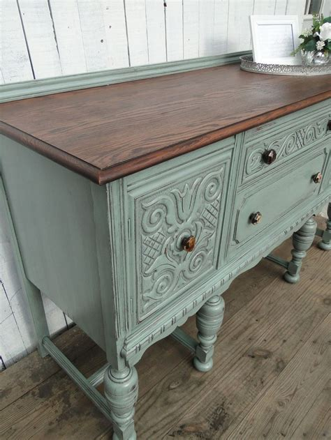 Painted Sideboard Ideas by 25 Best Ideas About Painted Buffet On