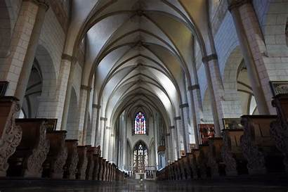 Cathedral Interior Augsburg Germany Architecture Photographies Meilleures