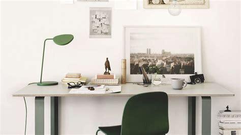 bureau pour salon un bureau déco meubles idées astuces conseils côté maison