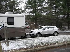 2010 Cadillac Srx Trailer Wiring