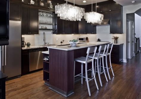 L Shaped Kitchen: Common but Ideal Kitchen Designs   HomesFeed