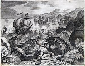 Ebay De Einloggen : jona und der wal matth us merian 1625 zetzner bibel whale balaine giona balena ebay ~ Watch28wear.com Haus und Dekorationen