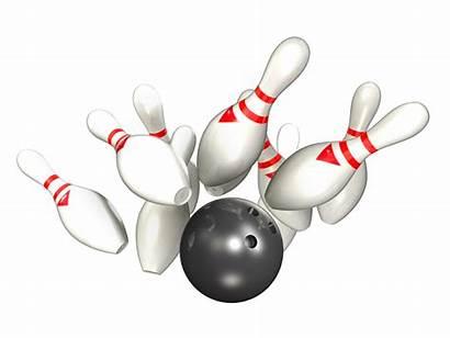 Bowling Transparent Strike Clipart Ball Clip Creative