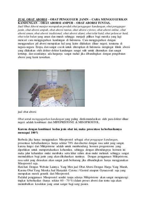 Penggugur Janin Jual Obat Aborsi Batam 082243627277 Obat Penggugur Kandungan