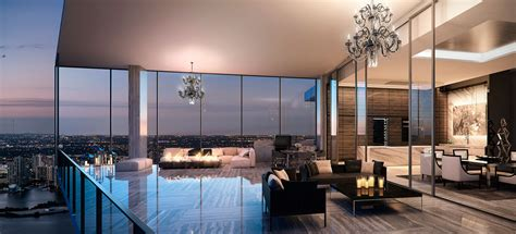 7 Luxury Condos In Florida With Expansive Balconies