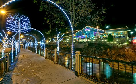 Gatlinburg Lights by Images Of Gatlinburg Lights 2012